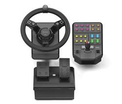 Farm Simulator Hardware Products Saitek Com